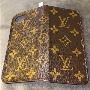 LV phone case AUTHENTIC